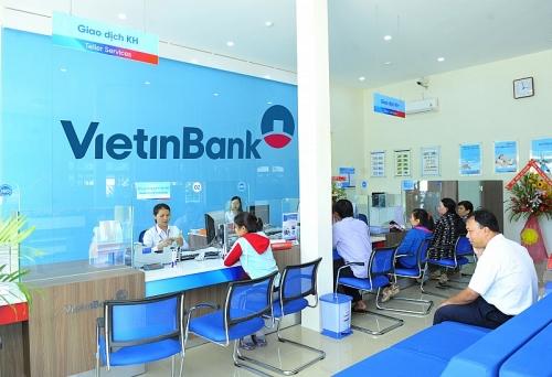 Thu nhập ngoài lãi VietinBank tăng cao nhất trong 5 năm qua