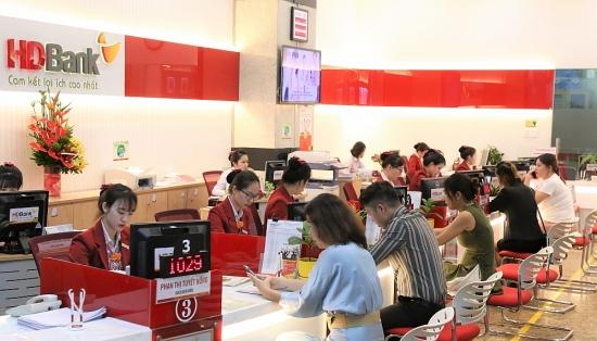 HDBank triển khai gói phục hồi kinh doanh cho doanh nghiệp siêu nhỏ