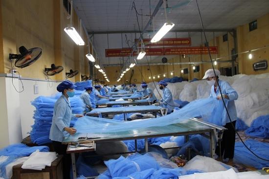 Ngân hàng góp phần khôi phục hoạt động sản xuất - kinh doanh