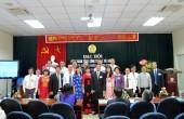 Đại hội Công đoàn Tổng công ty Vận tải Hà Nội lần thứ III