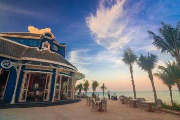 JW Marriott Phu Quoc đăng cai lễ trao giải thưởng World Travel Awards 2017