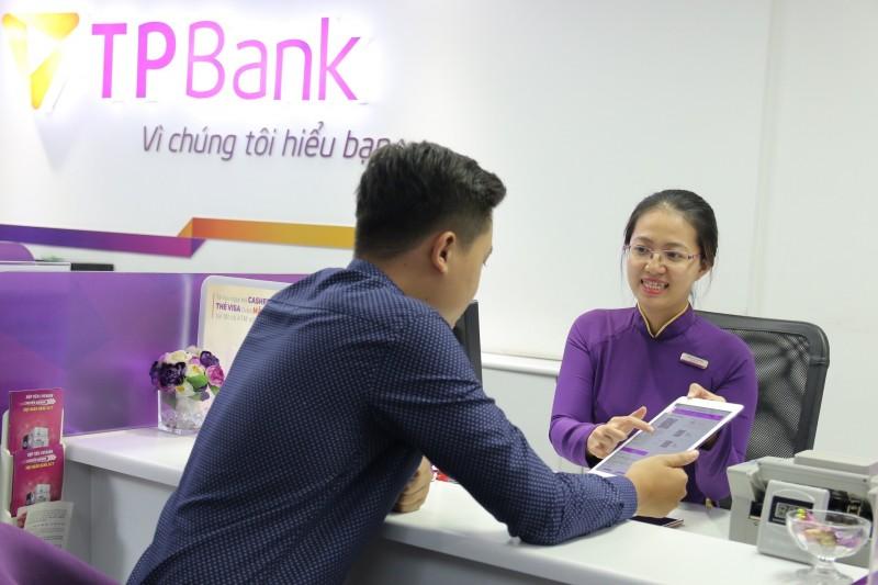 Chỉ số sức mạnh nội tại BCA của TPBank nâng lên mức B1