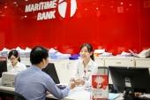 9 tháng, lợi nhuận thuần của Maritime Bank tăng 7% so với cùng kỳ