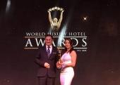 Hai công trình nghỉ dưỡng của Sun Group nhận giải World Luxury Hotel Awards 2018