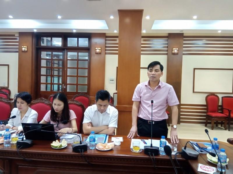 Hoạt động công đoàn huyện Phú Xuyên: Hiệu quả từ công tác phối hợp