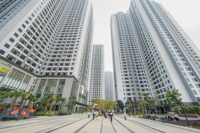 Chỉ từ 400 triệu đồng, sở hữu căn hộ tại 'Tổ hợp căn hộ có nhiều quảng trường nhất'