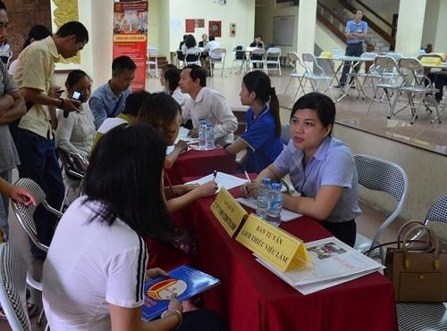 Quận Bắc Từ Liêm: Triển khai hướng dẫn nghiệp vụ cho vay hỗ trợ tạo việc làm
