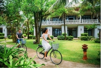 Mình cùng nắm tay tới Ana Mandara Huế Beach Resort & Spa