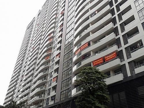 Hàng loạt chung cư lọt 'tầm ngắm' thanh tra Bộ Xây dựng