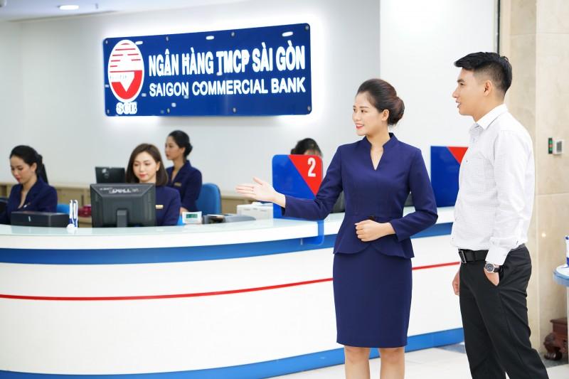 SCB triển khai chương trình 'Trúng tiền tỷ - Lộc xuân Canh Tý'
