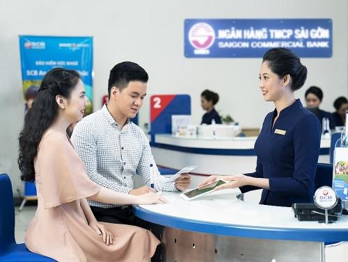 SCB nhận giải thưởng Ngân hàng bán lẻ tốt nhất Việt Nam 2019