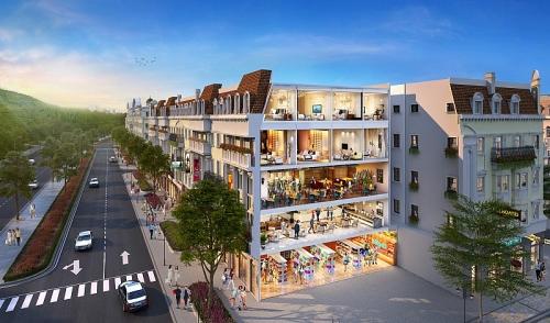 Cầu nhiều cung ít, shophouse Hạ Long giữ nguyên sức hút với nhà đầu tư
