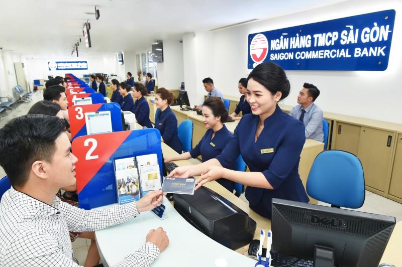 Nhu cầu chuyển tiền quốc tế qua ngân hàng tăng mạnh