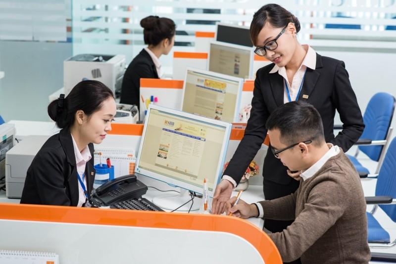 SHB lần thứ 3 được vinh danh 'Ngân hàng tốt nhất Việt Nam'
