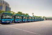 Hà Nội: Triển khai dịch vụ giao thẻ vé tháng xe buýt tại nhà