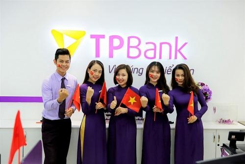 TPBank tặng 2 tỷ đồng cho tuyển Việt Nam vô địch AFF Cup