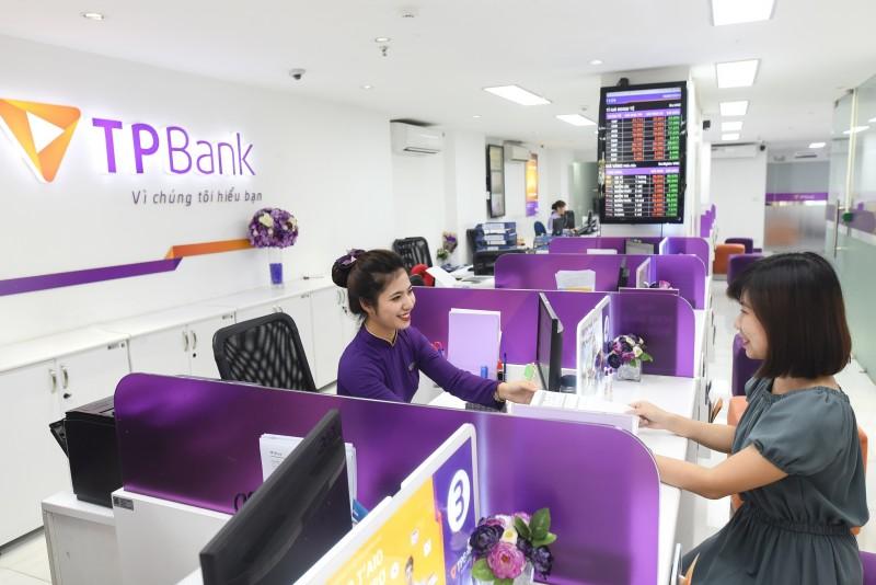 Năm 2018, lợi nhuận từ khách hàng doanh nghiệp SME của TPBank tăng gần gấp đôi