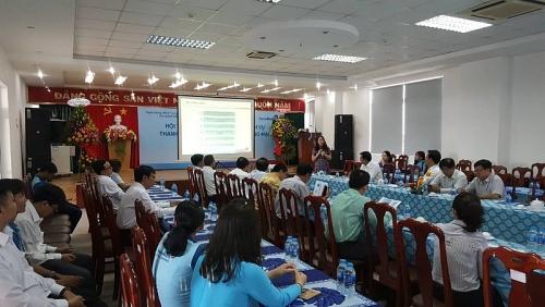 UPAS LC - Điểm sáng trong thanh toán quốc tế và tài trợ thương mại VietinBank