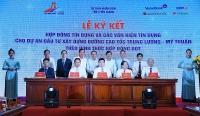 Dự án cao tốc Trung Lương - Mỹ Thuận: Sự vào cuộc trách nhiệm của các ngân hàng