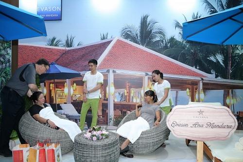 Lễ giới thiệu dự án khu nghỉ dưỡng cao cấp L'Alyana Senses World