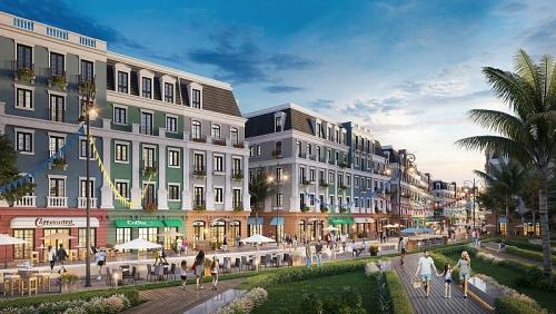 Bổ sung mảnh ghép giải trí nghìn tỷ - Nam Phú Quốc mở lối đầu tư hấp dẫn