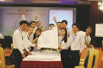 Sun Group nhận giải thưởng đặc biệt tại Vietnam HR Awards 2020
