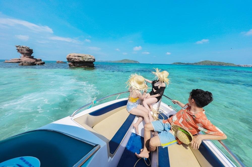 Bật mí những trải nghiệm siêu dễ thương cho các cặp đôi đến Phú Quốc mùa cuối năm