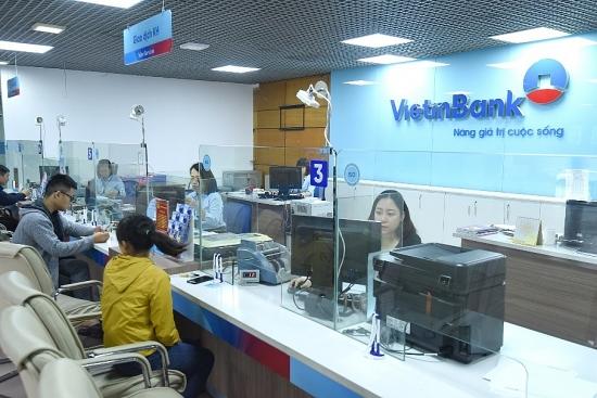 VietinBank dự kiến phát hành cổ phiếu trả cổ tức để tăng vốn điều lệ