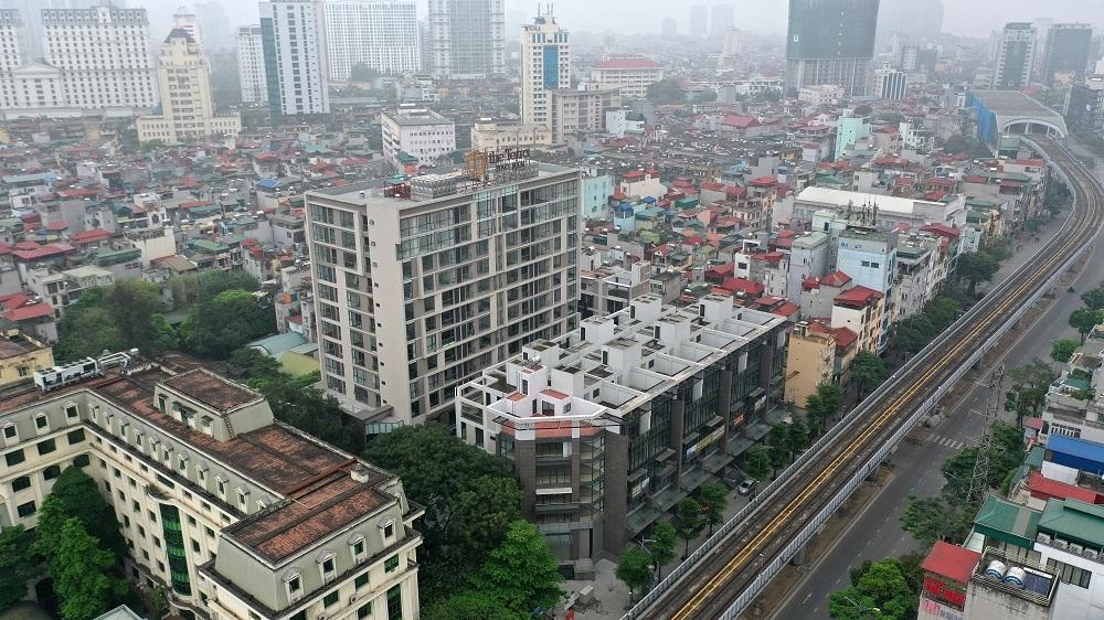 Chuyên gia lý giải làn sóng dịch chuyển mua nhà ngoại ô