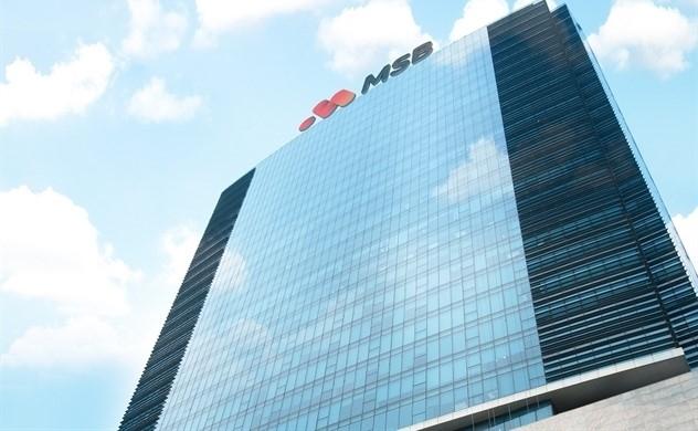 MSB chuyển nhượng góp vốn tại MSB AMC