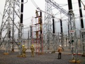 Điều chỉnh các hạng mục lưới điện 500 kV