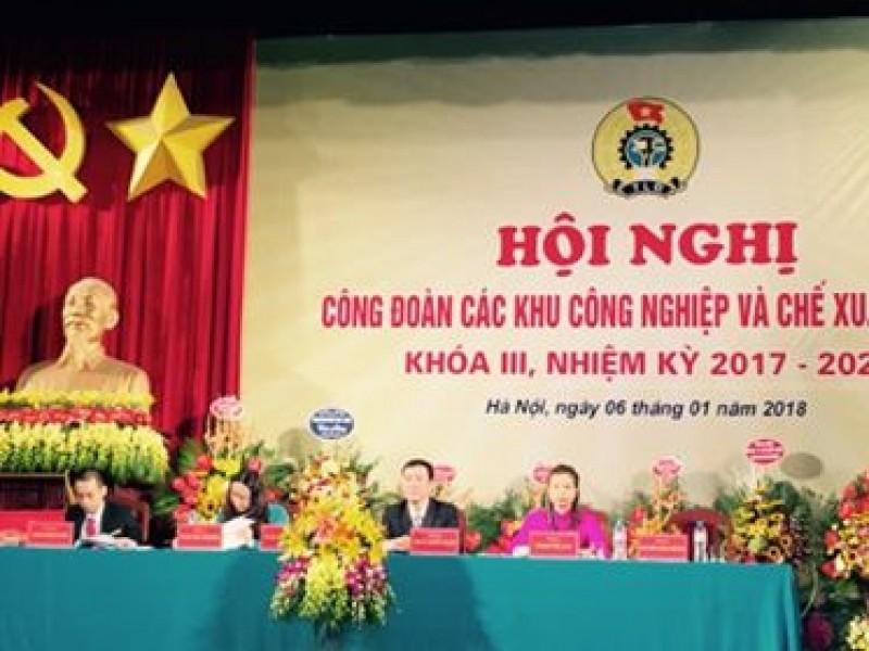 dong hanh cung dn cham lo tot cho nguoi lao dong
