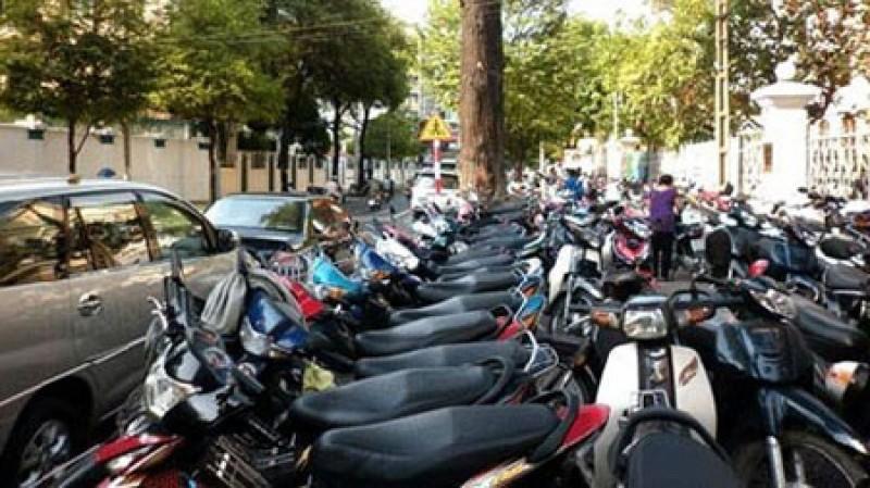Hà Nội xử lý nghiêm các bãi trông giữ xe không phép
