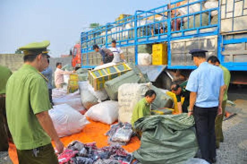 Phối hợp ngăn chặn, điều tra buôn lậu