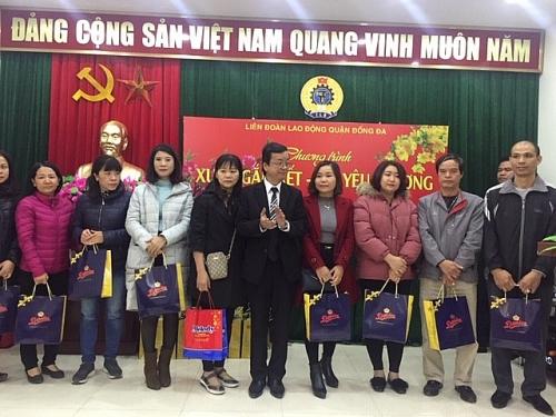 nhiem vu trong tam cua ldld quan dong da nam 2019