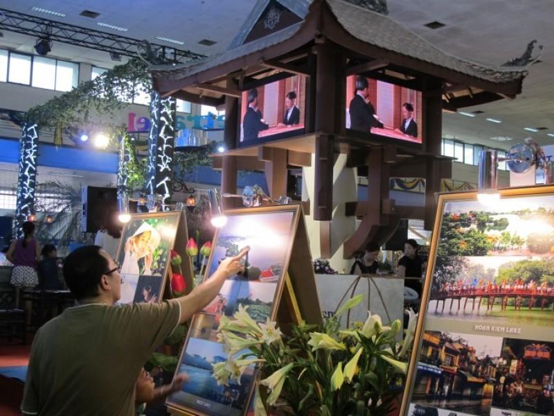 Chuẩn bị diễn ra 'Tuần lễ sản phẩm Việt Nam - Hà Nội 2019' tại Hàn Quốc