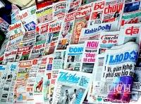 Hà Nội giảm 10 cơ quan báo chí sau thực hiện sắp xếp, phát triển và quản lý đến năm 2025