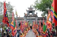 Hà Nội công bố số điện thoại tiếp nhận và xử lý các thông tin về công tác lễ hội