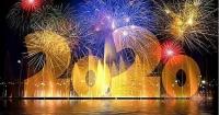 Hà Nội tổ chức 30 điểm bắn pháo hoa Tết Nguyên đán Canh Tý năm 2020