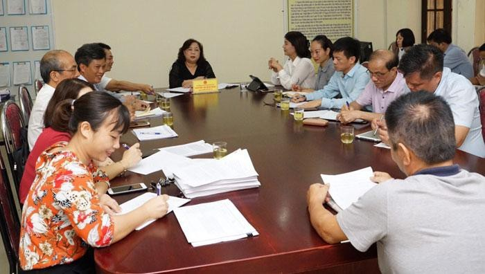 Hà Nội xử lý dứt điểm vụ việc khiếu nại, tố cáo phức tạp
