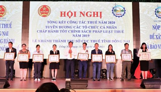 Nestlé Việt Nam tiếp tục được ghi nhận thành tích xuất sắc đóng góp ngân sách Nhà nước