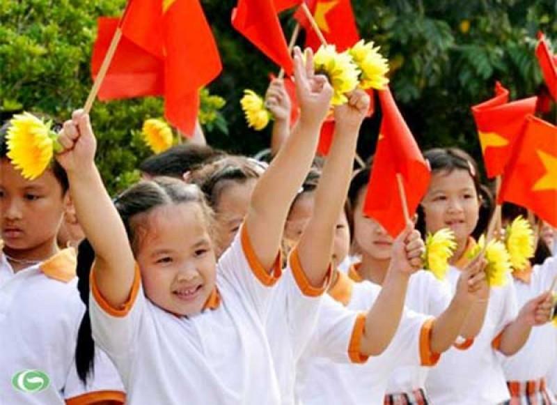 Năm học 2017-2018, Hà Nội tiếp tục tuyển sinh trực tuyến vào mẫu giáo, lớp 1 và lớp 6