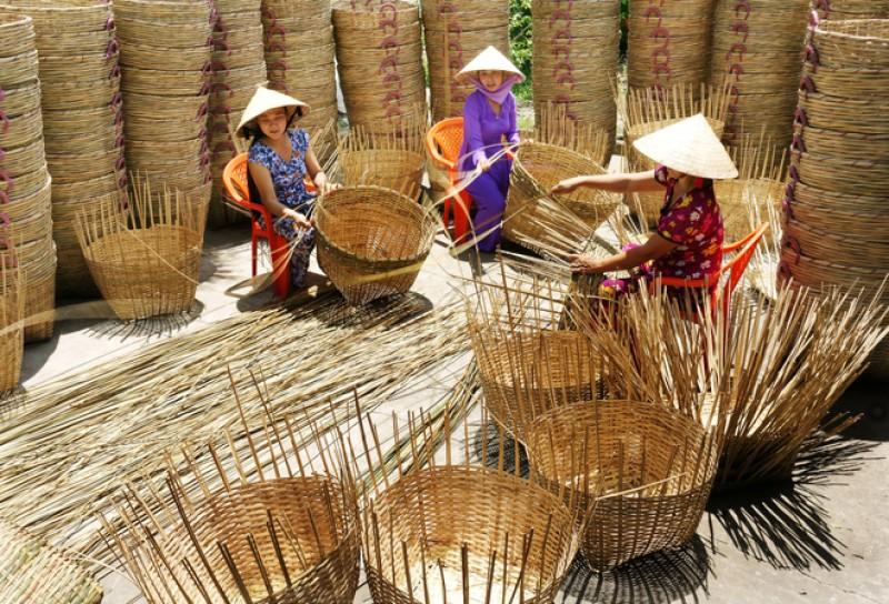 Hà Nội sẽ truyền và đào tạo nghề cho 30.000 lao động nông thôn