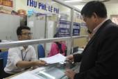 Hà Nội sử dụng Hệ thống một cửa điện tử Thành phố dùng chung 3 cấp đồng bộ