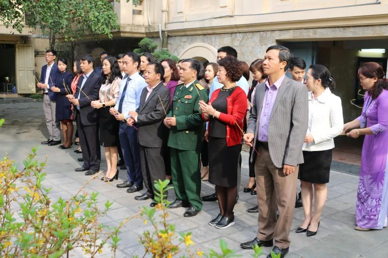 LĐLĐ quận Hoàn Kiếm chú trọng nâng cao nhận thứccho đoàn viên, NLĐ