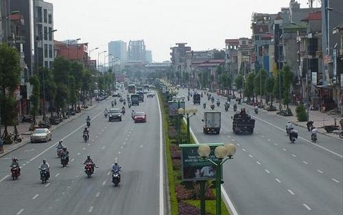 Hà Nội sẽ xin cơ chế đặc thù để phát triển huyện Đông Anh, Gia Lâm, Thanh trì lên quận vào năm 2020