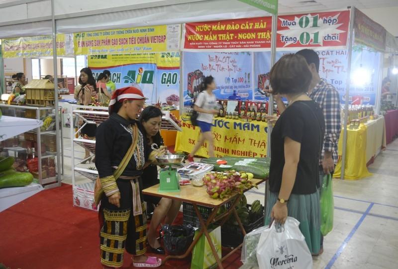 Hà Nội đẩy mạnh hỗ trợ doanh nghiệp nhỏ và vừa