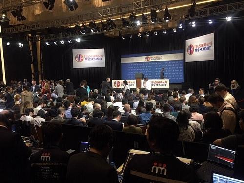 Cập nhật họp báo của Tổng thống Mỹ Donald Trump về hội nghị thượng đỉnh Hoa Kỳ - Triều Tiên lần thứ 2