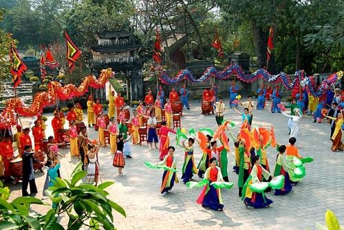 Hà Nội tạm dừng các lễ hội chưa khai mạc để phòng, chống bệnh do vi rút corona
