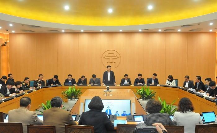 Hà Nội giám sát chặt hành khách nhập cảnh qua Sân bay Nội Bài để kịp thời phát hiện ca nghi mắc Covid-19